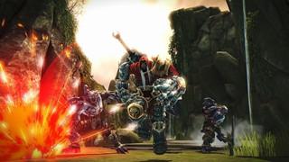 Darksiders Warmastered Edition ra mắt trên PC