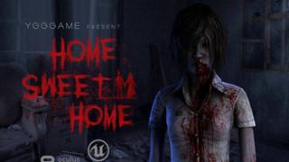 Home Sweet Home - Hoảng sợ với tựa game kinh dị đến từ Thái Lan