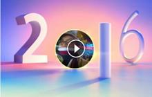 Cách thực hiện Year in Review 2016 trên Facebook