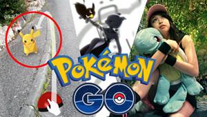Pokemon GO đoạt giải tựa game mobile hay nhất năm 2016