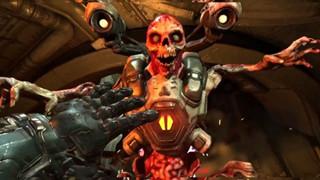 [The Game Awards 2016] Màn trình diễn nhạc Doom ấn tượng