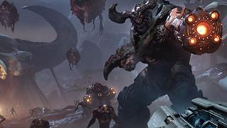 Bản cập nhật mới của Doom cho phép người chơi đấu với AI