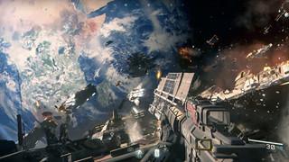 Game thủ sẽ được thưởng thức Call of Duty: Infinite Warfare miễn phí vào dịp cuối tuần này