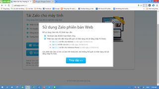 Chiêu thức mạo danh Zalo đánh cắp thông tin cá nhân bắt đầu tràn lan