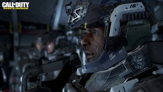 Thua doanh thu Black Ops III, Infinite Warfare vẫn đứng Top