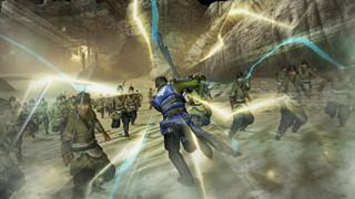 Dynasty Warriors 9 được công bố, mang cả dòng game sang thế giới mở