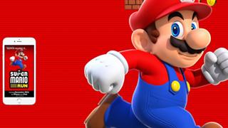 Super Mario Run đúng đầu App Store chỉ sau vài giờ ra mắt
