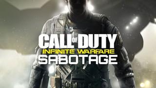 Gói mở rộng đầu tiên cho Call of Duty: Infinite Warfare
