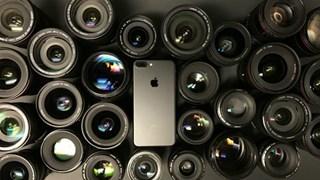 Microsoft Pix: Quà tặng của Microsoft dành cho người dùng iPhone 7 và iPhone 7s