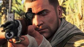 Sniper Elite 4 tung Trailer mới, thể hiện trình độ giết người của Karl Fairburne