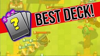 Clash Royale: Tổng hợp các deck mạnh nhất trong meta hiện tại (Phần 1)