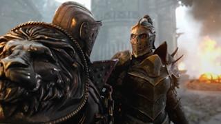 Gamestop ra mắt bộ sưu tập độc quyền của game For Honor