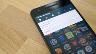 10 tính năng tuyệt vời trên Android 7.0 sẽ khiến bạn phát cuồng (Phần 2)