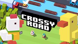 Những tựa game Endless Run hấp dẫn có mặt trên nền iOS năm 2016 vừa qua