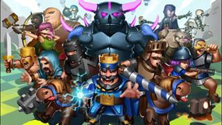 Clash Royale: Tổng hợp các deck mạnh nhất trong meta hiện tại (Phần 2)