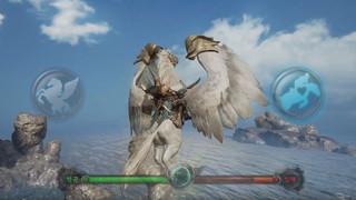 Icarus Mobile -  chuyển thể từ tựa game trên PC vô cùng nổi tiếng