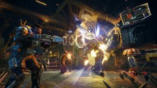 Gears of War 4 Horde Mode - Dễ nghiện dễ điên