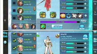Game thủ Võ Lâm Truyền Kỳ Mobile lại 'khổ' vì Hoa Sơn Luận Kiếm