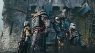 """Ubisoft """"chốt hạ"""" ngày bắt đầu Closed Beta game For Honor"""