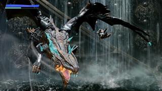 Tựa game độc quyền trên Xbox One/PC, Scalebound, chính thức bị hủy bỏ