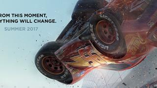 Trailer mới của phim hoạt hình Cars 3