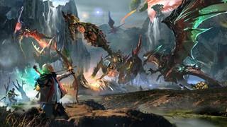 Đạo diễn game Scalebound nói về việc hủy bỏ game
