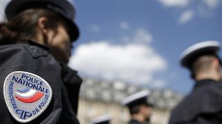 Lần đầu phát trực tiếp cảnh Cảnh sát Mỹ rượt đuổi tội phạm trên Facebook, có cả bình luận viên