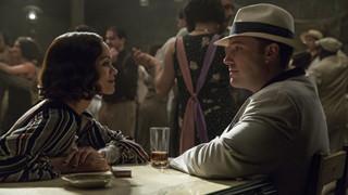 Những bóng hồng xung quanh Batman - Ben Affleck trong bộ phim về thế giới tội phạm ngầm mới