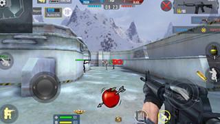Phục Kích Mobile bất ngờ dính hàng loạt lỗi trong game