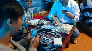 Giải đấu bài Yugi Oh! lớn nhất khu vực miền Nam sẽ bắt đầu vào ngày 22/01