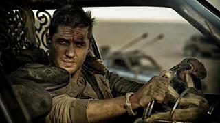 'Mad Max 5' chỉ là vấn đề thời gian