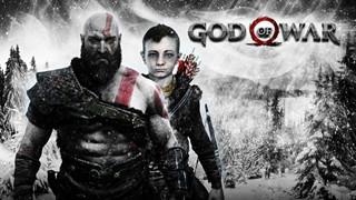 Lộ diện con trai của Kratos trong phần mới nhất của God Of War