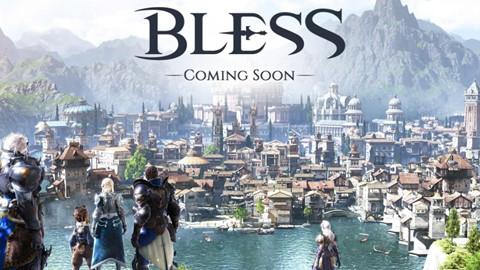 Bless Online sẽ sớm trở lại với game thủ sau thời gian nghỉ bất ngờ