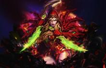 Heroes of the Storm giới thiệu tướng và thú cưỡi mới