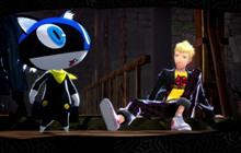 Trailer mới của Persona 5 giới thiệu địa điểm, hệ thống chiến đấu và cách thoát thân