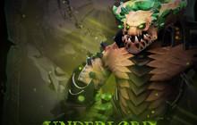 DOTA 2 Talent Guide: Underlord, quân bài chiến lược ở vị trí Offlane  đang được ưa chuộng nhất thời điểm hiện tại