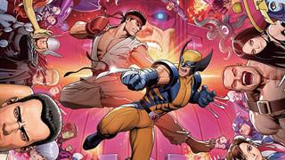 Bom tấn đối kháng Ultimate Marvel vs Capcom 3 sẽ sớm có mặt trên PC vào tháng 3