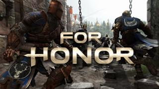 Cấu hình chi tiết For Honor
