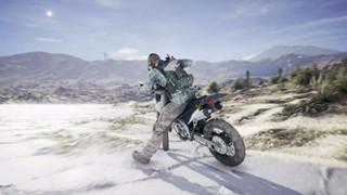 Hơn 20 phút gameplay trong Ghost Recon: Wildlands
