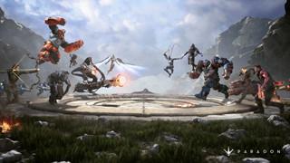Thành viên PlayStation Plus nhận gói quà mới trong Paragon