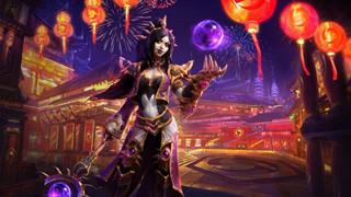Heroes of the Storm ra mắt bản cập nhật giới thiệu sự kiện Lunar Festival 2017
