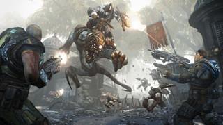 Hỗ trợ chơi chéo dành cho Multplayer trên Gears of War 4 đã sẵn sàng