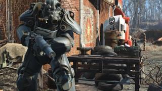 Gói đồ họa chất lượng cao của Fallout 4 chuẩn bị ra mắt trên PC