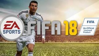 EA xác nhận FIFA 18, cùng tính năng Journey mùa 2