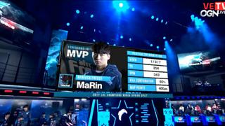 LMHT: SKT T1 đã gặp trận thua đầu tiên của mình trước đội tuyển mới của Marin