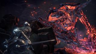 Series game Dark Souls sẽ nói lời từ giã người chơi với chương kết The Ringed City