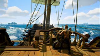 Sea of Thieves: Những bộ xương cướp biển, những hòn đảo mới và nhiều điều kì bí khác