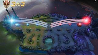 Liên Quân Mobile: Tổng quát chế độ 3v3 - Cao Nguyên Xanh