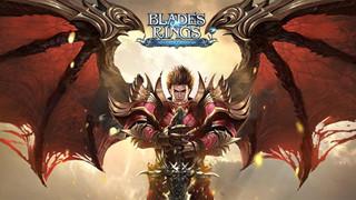 Blades and Rings - Một game MMORPG hành động mới toanh trên Mobile