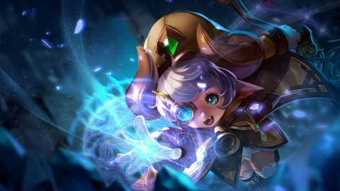 Liên Quân Mobile: Hướng dẫn cách chơi cơ bản và nâng cao dành cho Alice - Tiểu Thần Thiện Lương